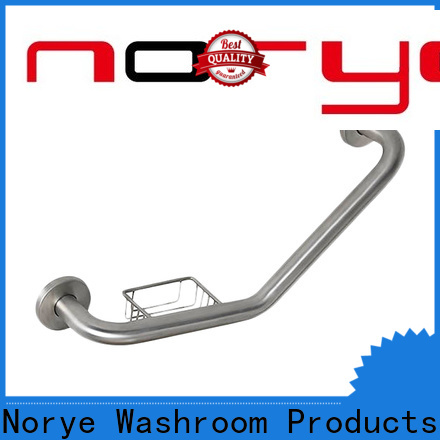 Norye stainless steel bath grab rails series for home use