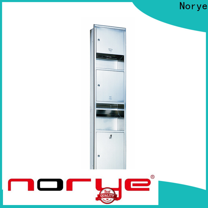 Norye paper towel waste factory direct supply for home use