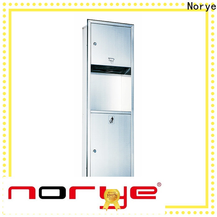 oem in wall paper towel dispenser wholesale for home