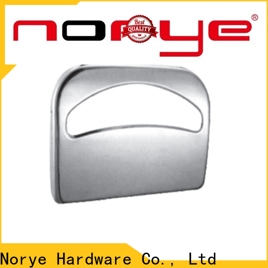 Norye cheap toilet seat paper dispenser suppliers for hotel