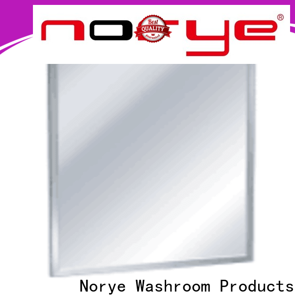 Norye professional mirror frame for bathroom company for bathroom