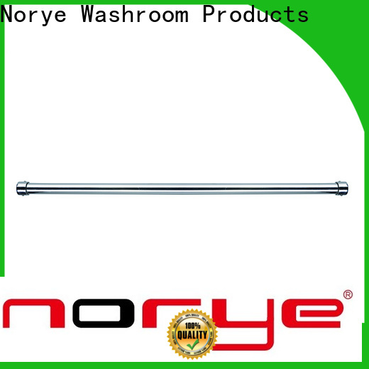 Norye latest tub curtain rod with good price for washroom