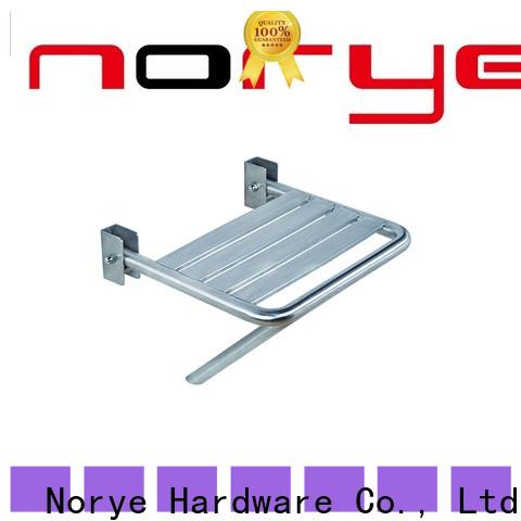 Norye folding bath seat best manufacturer for washrooms
