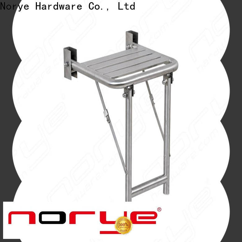 Norye folding bath chair inquire now for washrooms