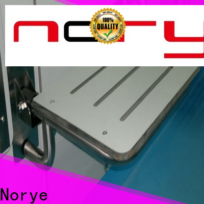 Norye bath shower bench seat supplier for disabled people