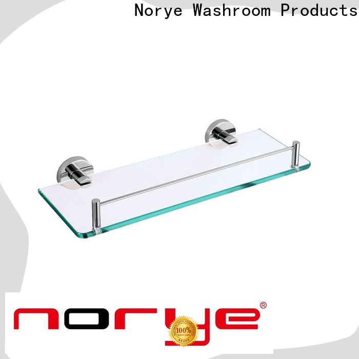 Norye cheap wall hanging towel rack series for home