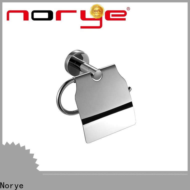 Norye popular wall towel rack from China for home use