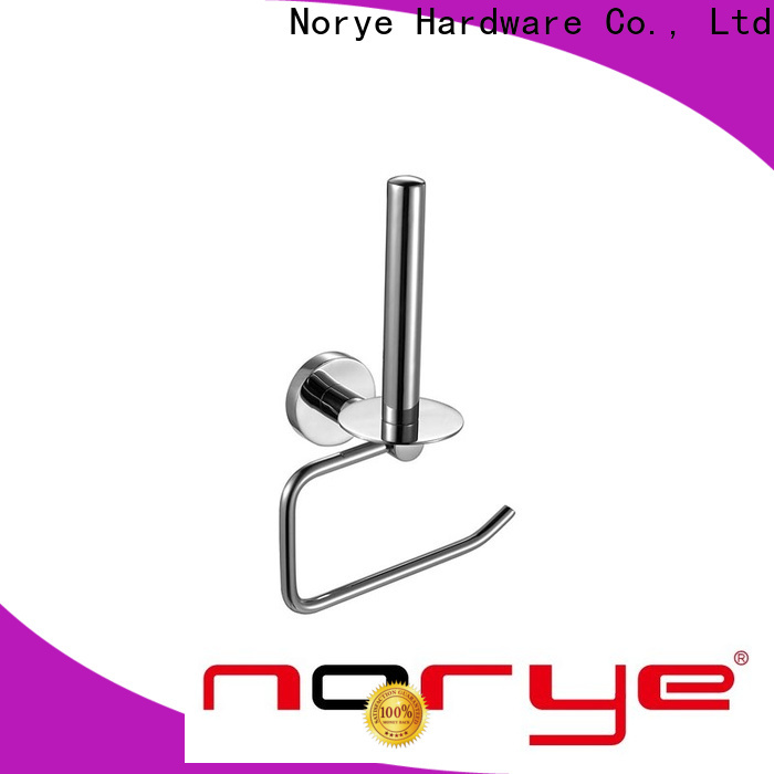 Norye best price wall mounted towel holders for bathrooms manufacturer for bathroom