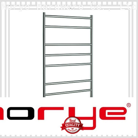 Norye electric towel rail factory direct supply for bathroom