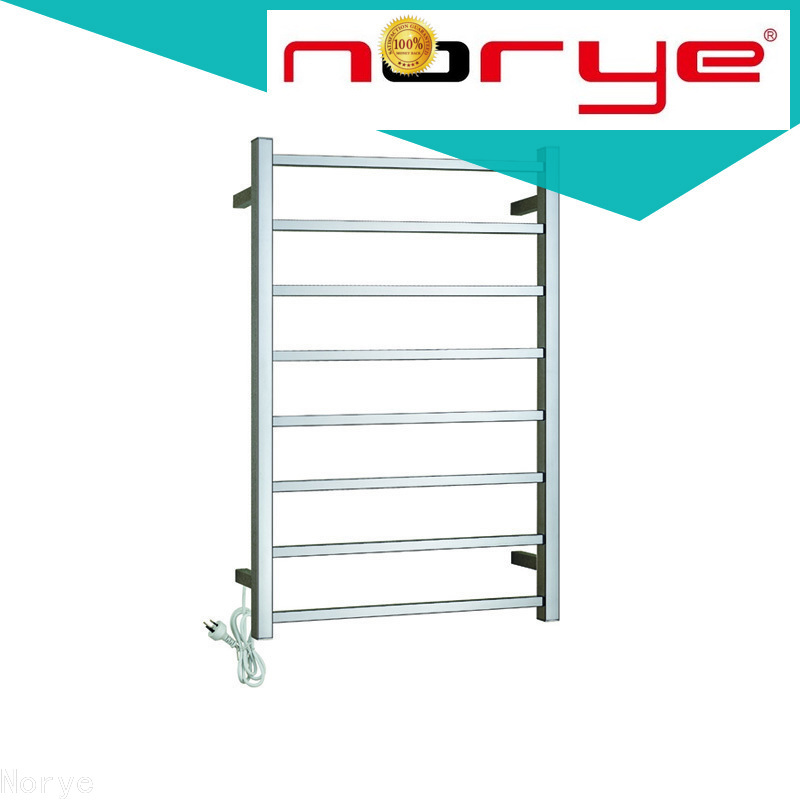 hot-sale hot water towel warmer from China for bathroom