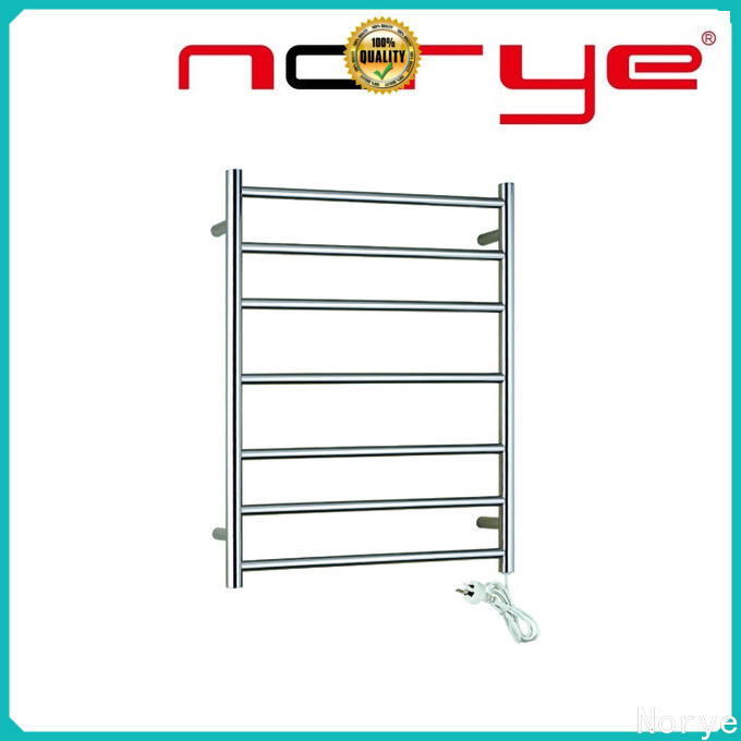 Norye electric towel dryer with good price for clothes