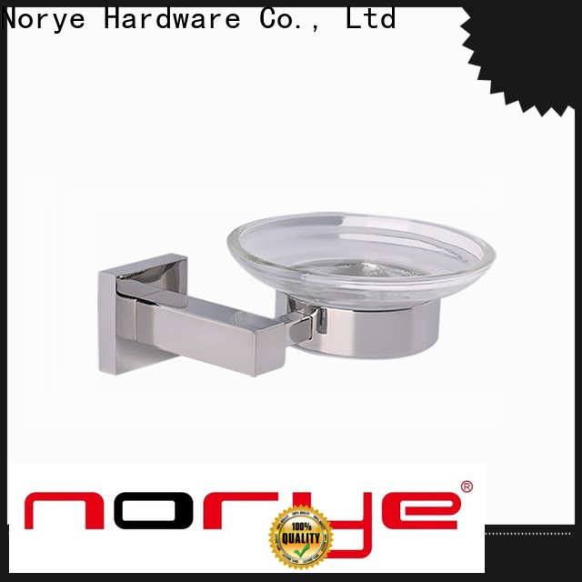 Norye wall hanging towel rack best supplier for washroom