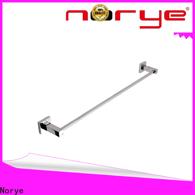 Norye hot selling stainless toilet brush from China for bathroom