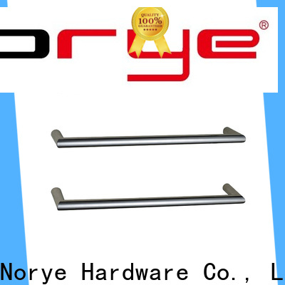 Norye electrical towel rail best supplier for home