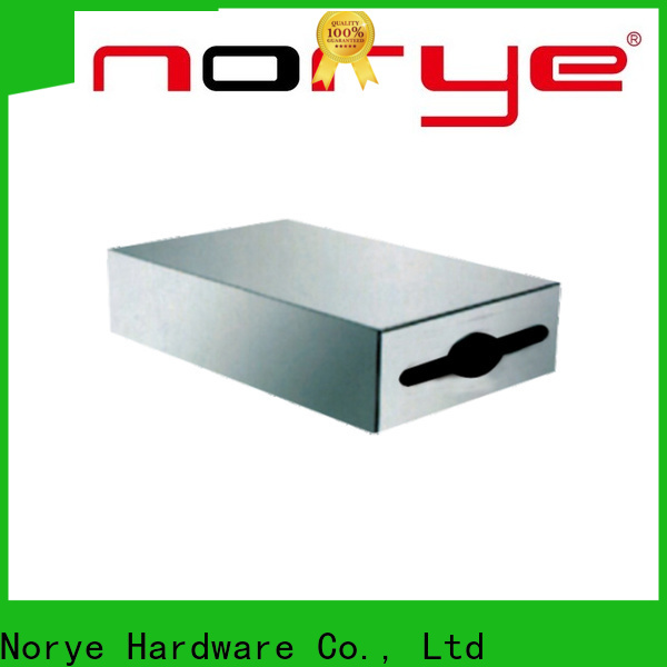 Norye wall mounted paper towel dispenser from China for washroom