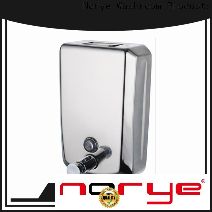 reliable commercial liquid soap dispenser factory direct supply for home use