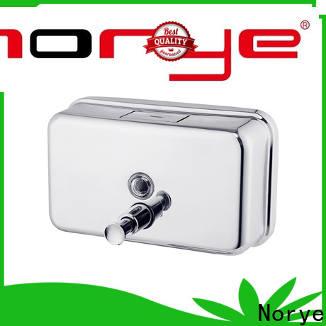 high quality wall mounted hand soap dispenser factory for hotel