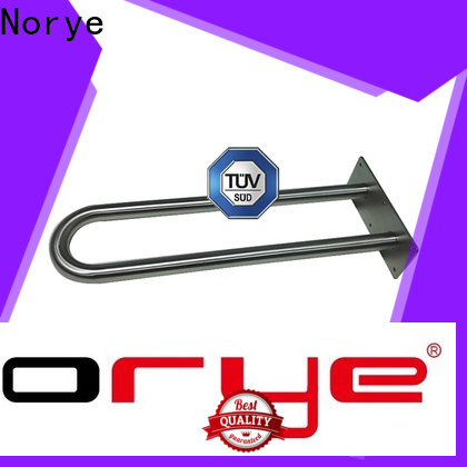 Norye safety grab bars for toilets inquire now for bathroom