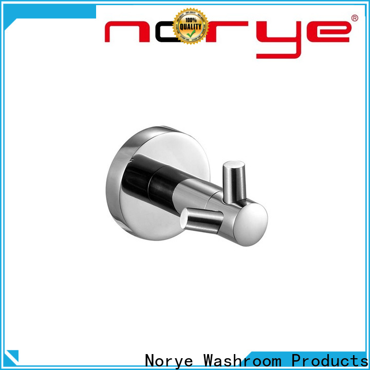 Norye top quality wall hanging towel rack wholesale for home