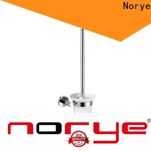 Norye cheap hotel bathroom hardware supply for hotel