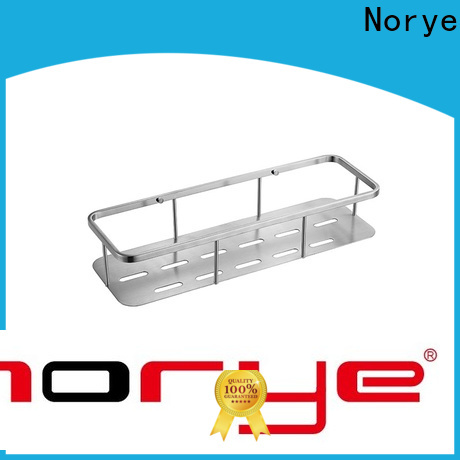 Norye high quality wall mounted towel holder wholesale for hotel