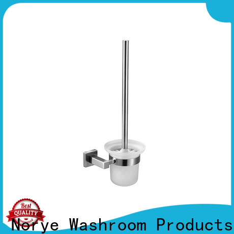 Norye stainless bathroom accessories directly sale for home use