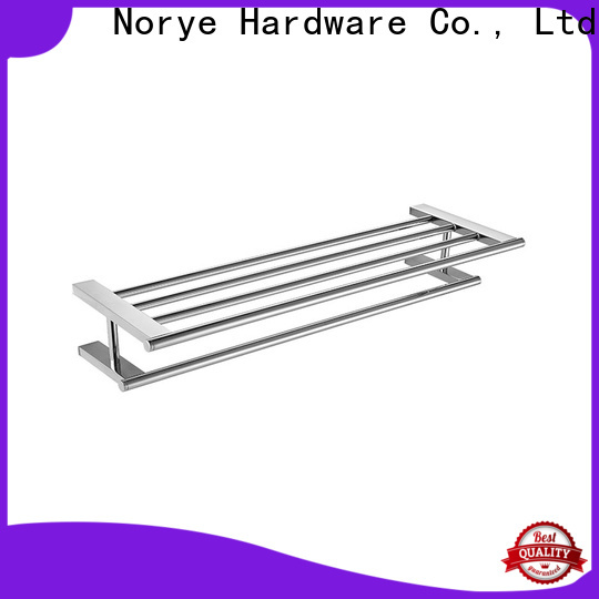 Norye 304 stainless steel bathroom accessories from China for home