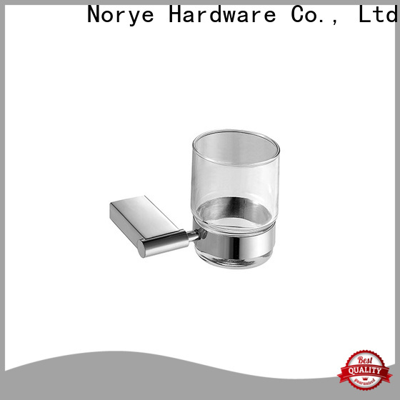 Norye stainless steel bath accessories set directly sale for hotel