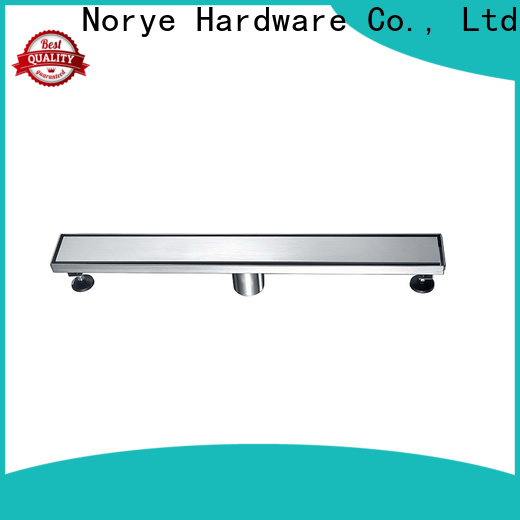 Norye hot selling bathroom floor drain directly sale for residential