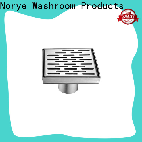 Norye trough drain from China for washrooms