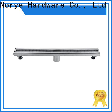 Norye reliable bathroom water drain factory for bathroom