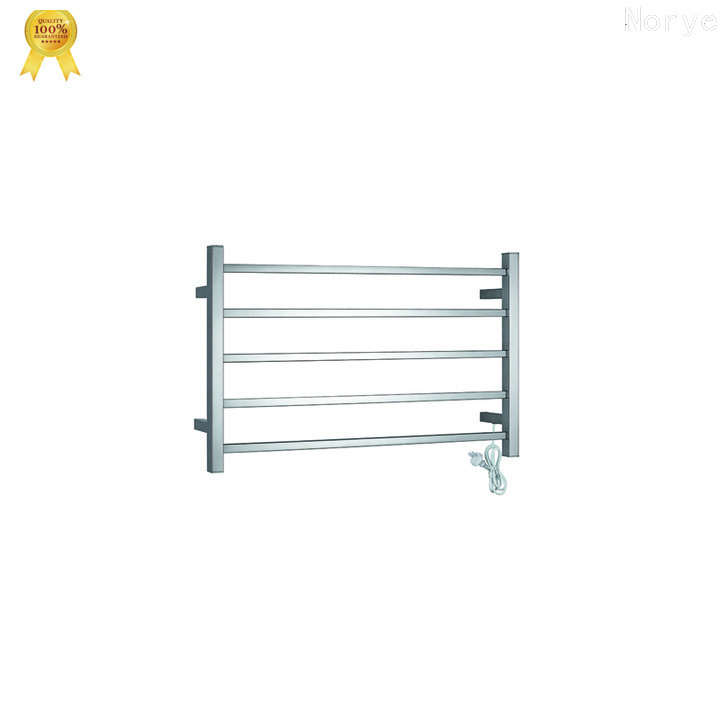 Norye practical heated towel bar best supplier for bathroom