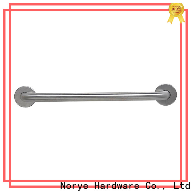 durable stainless grab bar factory direct supply for home use