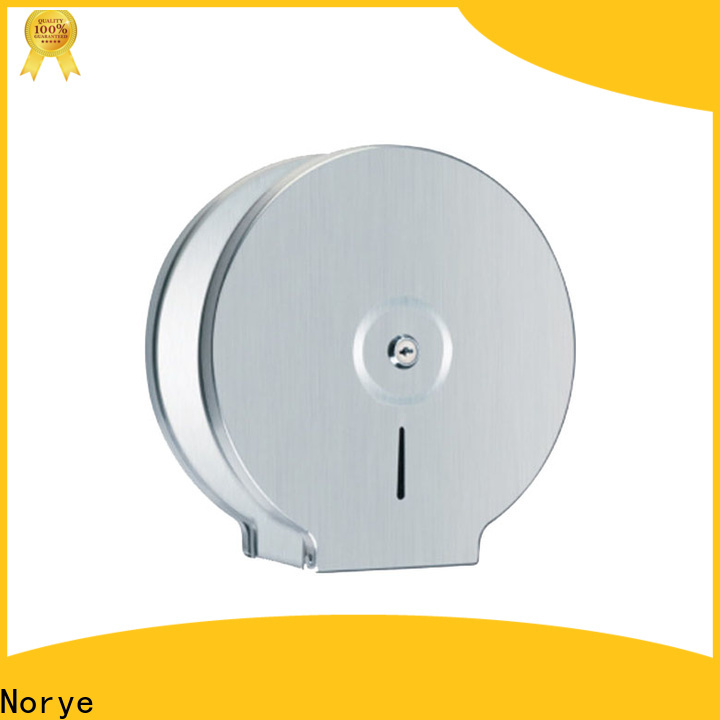 Norye worldwide commercial toilet paper dispensers from China for home use