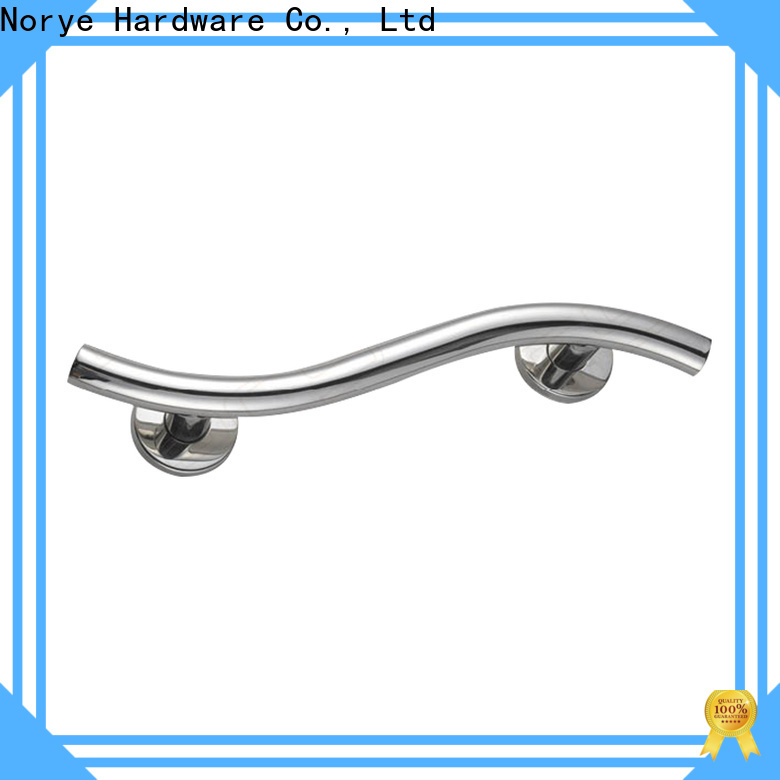 Norye stainless steel bathroom accessories directly sale for hotel