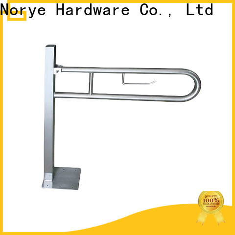 Norye stainless steel grab handles disabled supplier for bathroom