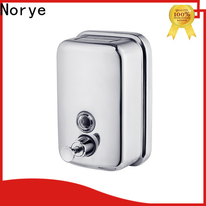 Norye best value commercial liquid soap dispenser factory direct supply for home use