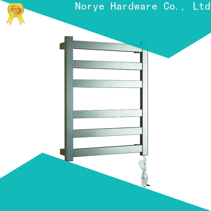 cheap stainless towel warmer supplier for home use