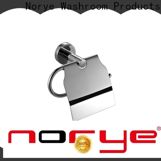Norye 304 stainless steel bathroom accessories company for washroom