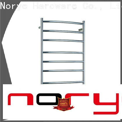 Norye heated towel shelf factory for clothes