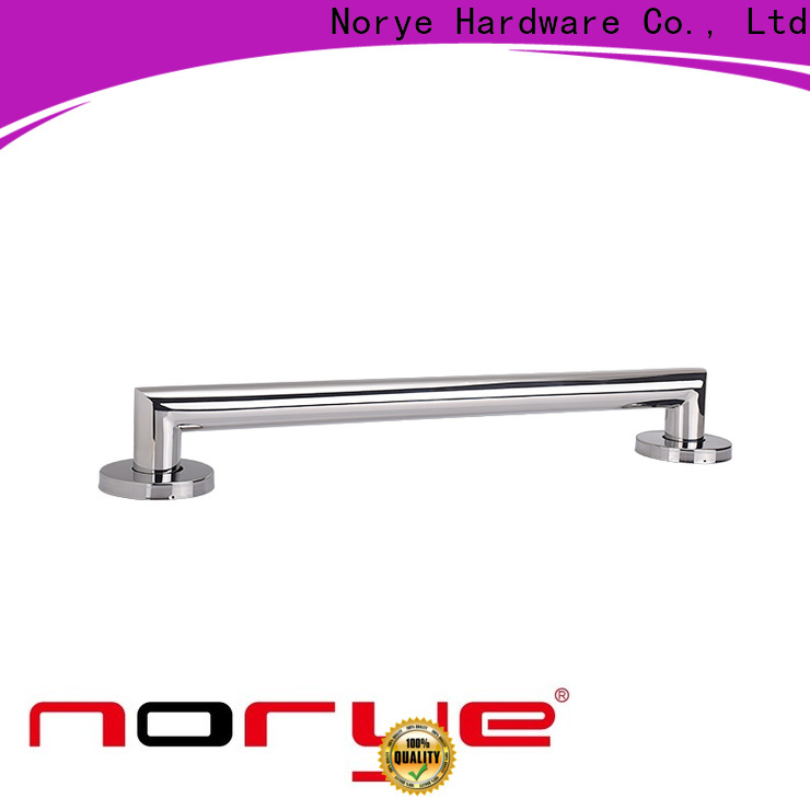 Norye shower grab rails stainless steel wholesale for home use