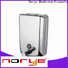 Norye quality wall mounted hand soap dispenser directly sale for bathroom