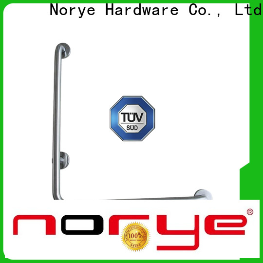 Norye stainless grab bar directly sale for hotel