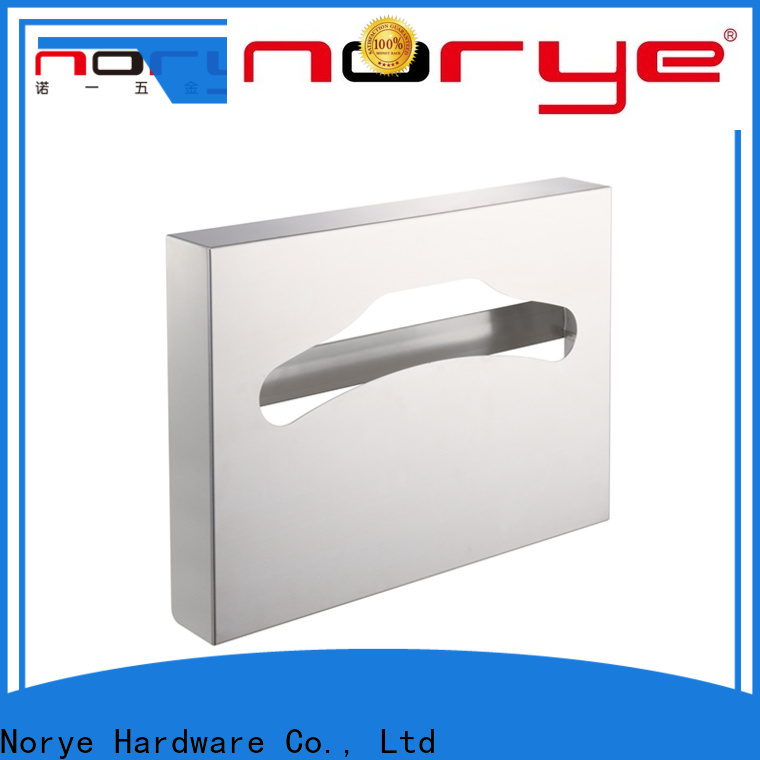 Norye health gards toilet seat cover dispenser supply for family