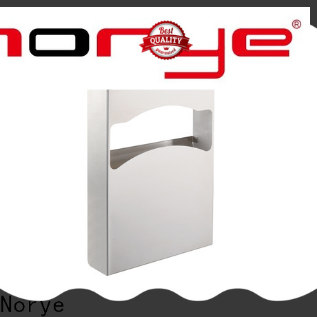 Norye latest toilet seat dispenser manufacturer for family