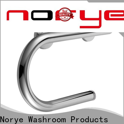 Norye stainless bathroom accessories from China for home