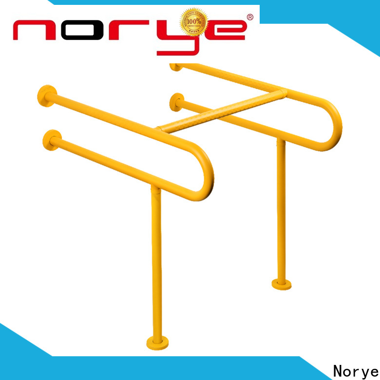 Norye wall grab bar suppliers for hotel