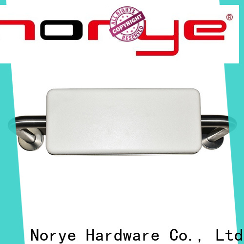 Norye latest disabled toilet backrest best supplier for hotel