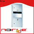 Norye semi recessed waste receptacle best supplier for hotel