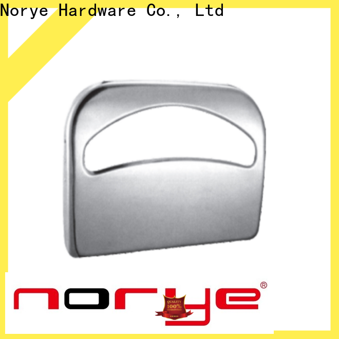 Norye latest toilet paper seat cover dispenser wholesale for washroom